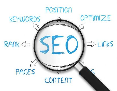 search engine optimization seo and marketing tools